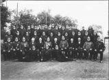 Polizeicorps_Oberkassel_1915