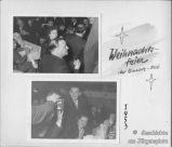 Weihnachten 1953