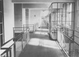 Gewahrsam - Beobachtungskanzel 1. Etage